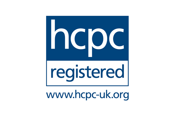 HCPC-registered podiatrist at the Crown Medical Centre, Taunton